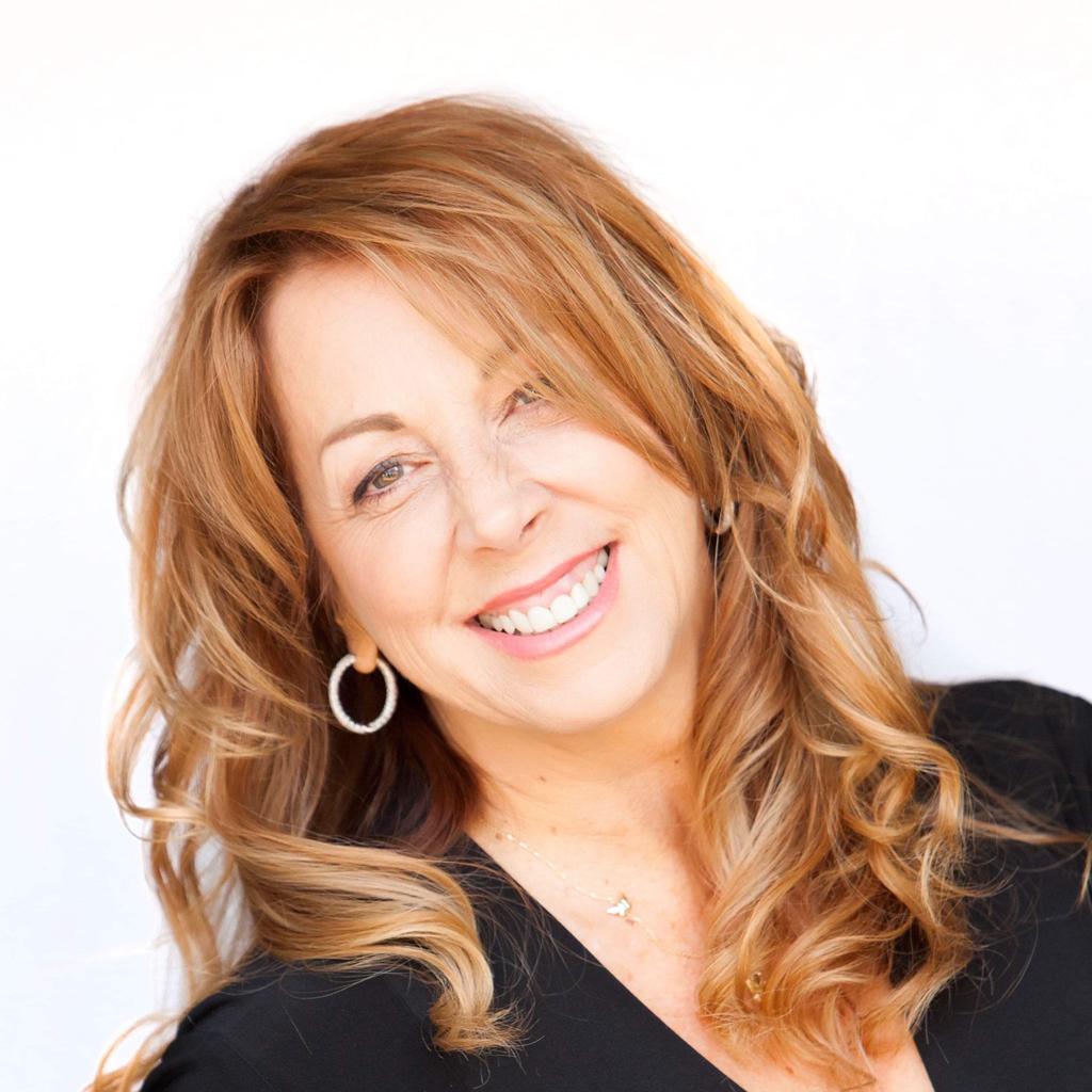 Diane Gagnon, auteure, coach, conférencière