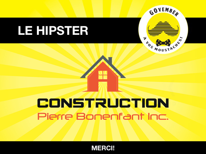 Hipster-Construction Pierre Bonenfant